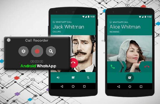 Как сделать запись видеозвонка в WhatsApp со звуком