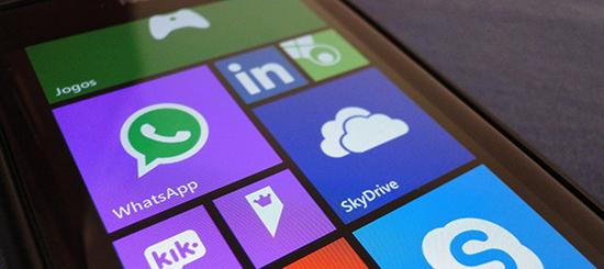 Как перенести данные Ватсап с Андроида на Виндовс Фон