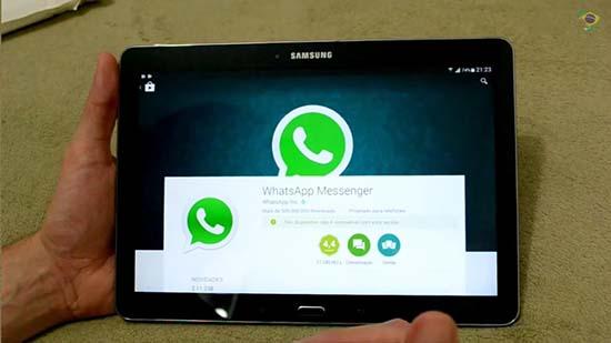 Как установить WhatsApp с одним номером на телефон и планшет