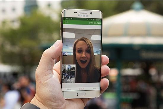 Как пользоваться видеозвонками в WhatsApp