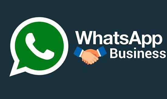 Подтверждение аккаунта WhatsApp Business