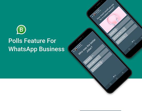 Как использовать WhatsApp Business на 2 устройства для нескольких сотрудников