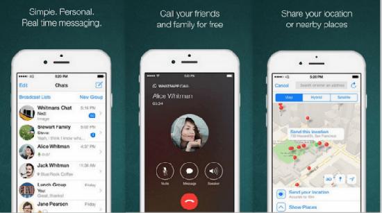 Что означает экономия данных во время звонка в WhatsApp