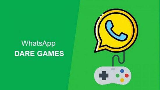 Во что можно поиграть прямо в WhatsApp