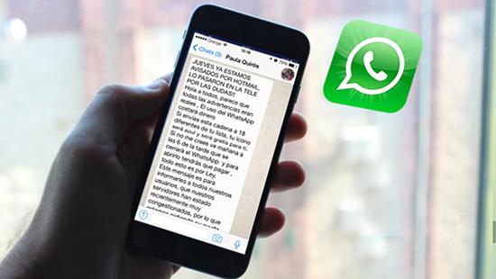 Как рассылать сообщения в WhatsApp и не получить бан