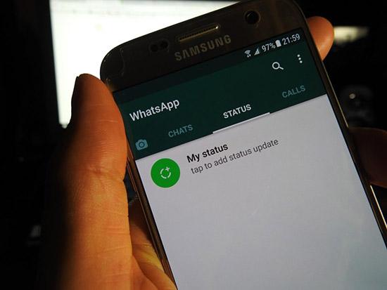 Как в WhatsApp отправить сообщение без добавления в контакты
