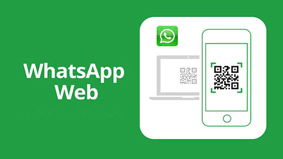 Как использовать Web WhatsApp с компьютера