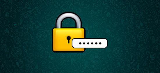 Как установить пароль на WhatsApp на телефоне и компьютере