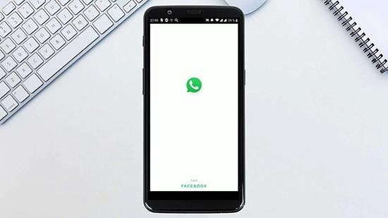 Как поменять фото аватарки в WhatsApp на телефоне