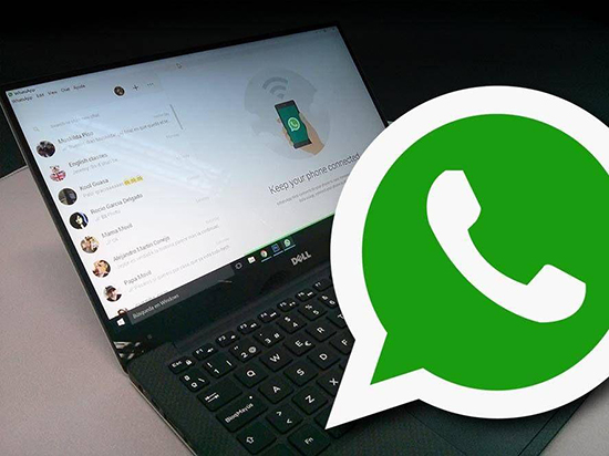 Полное удаление программы WhatsApp с компьютера