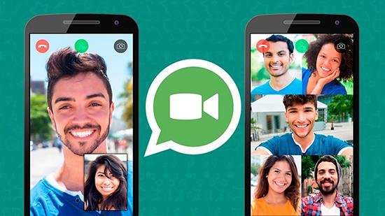Как создать конференцию в WhatsApp на телефоне