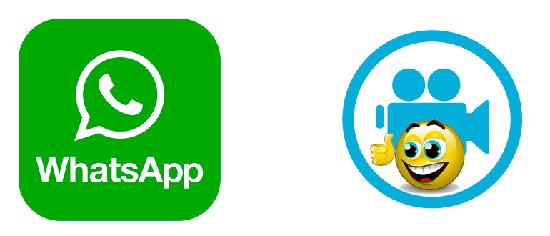 Как онлайн конвертировать видео для WhatsApp