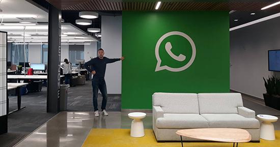 В каком году создали WhatsApp и кто создатель