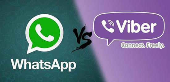 Что делать, если перестали работать WhatsApp и Viber