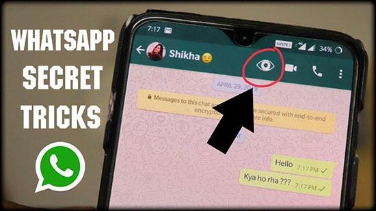 Секретные фишки WhatsApp на телефоне