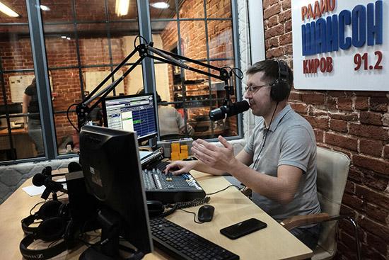 Номера телефонов радиостанции радио Шансон