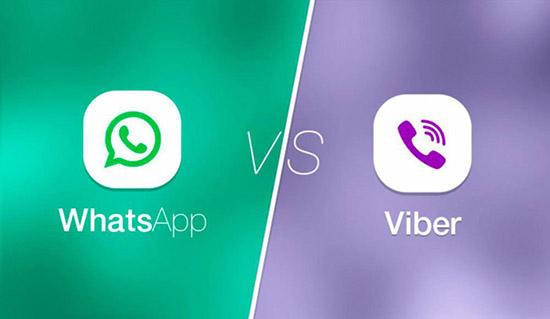 Существует ли одно приложение совмещающее Вайбер и Ватсап