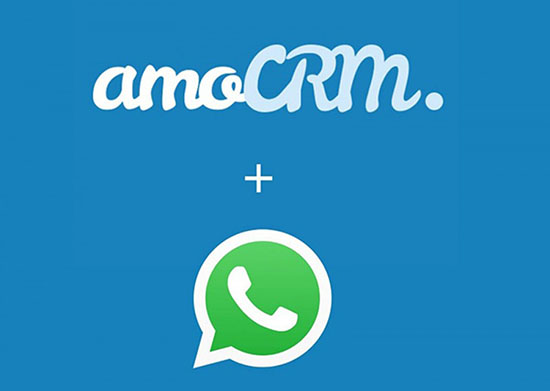 Подключение WhatsApp Business к AmoCRM