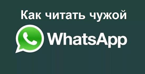 Как читать переписки другого контакта в WhatsApp без его телефона