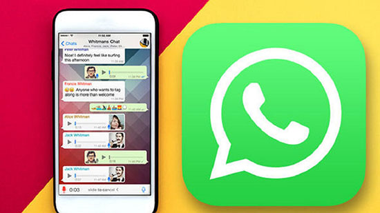 Почему на iPhone не запускается WhatsApp