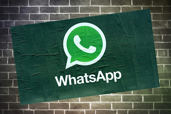Почему WhatsApp не открывает ссылки в интернете
