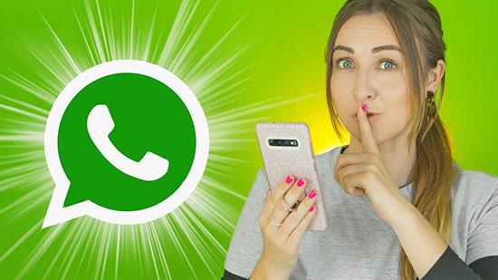 Почему нет звука оповещений в WhatsApp