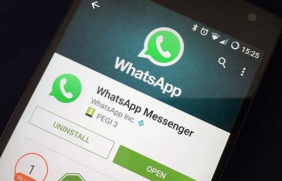 Не скачивается и не устанавливается WhatsApp на Android