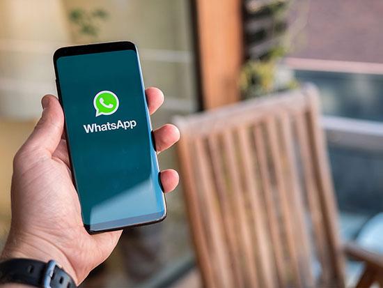 Почему не доходят СМС в Ватсапе другим абонентам