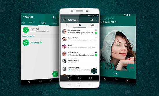 Почему нет звонка в WhatsApp при входящих звонках