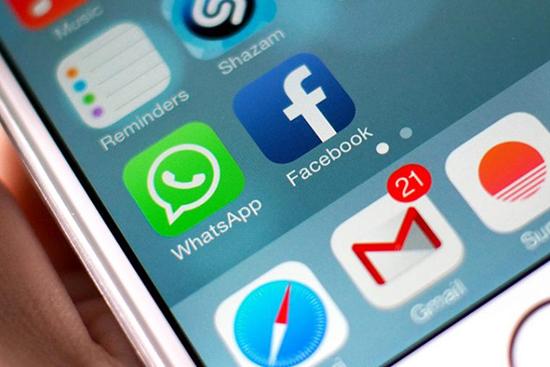 Почему WhatsApp работает только через Wi-Fi