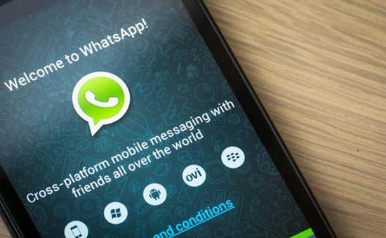 Что сегодня с WhatsApp и почему перестал работать