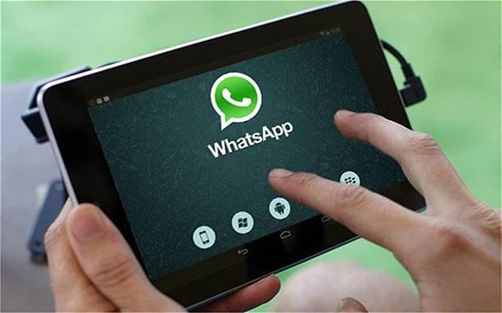 Проблемы при скачивании WhatsApp на планшет