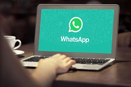 Не могу установить WhatsApp на ПК и ноутбук