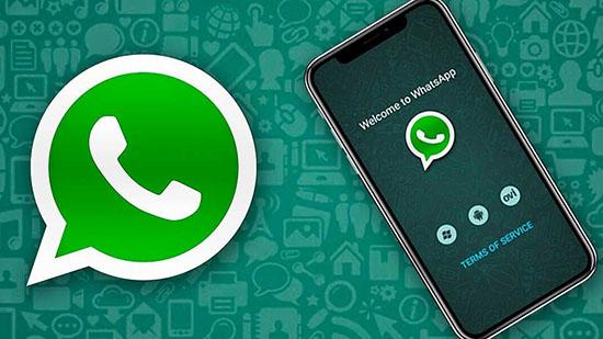 Официальные сервисы поддержки в WhatsApp