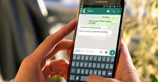 Что значит спам в WhatsApp и как его сделать