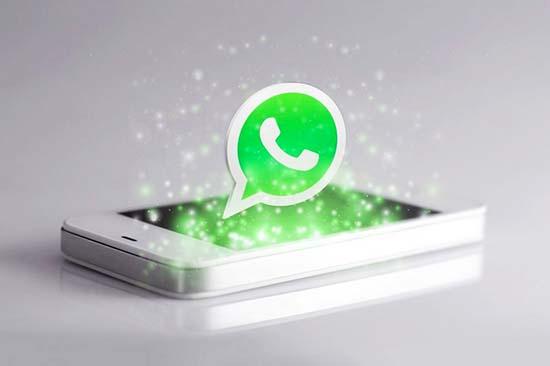 Почему WhatsApp пишет «поиск новых сообщений»