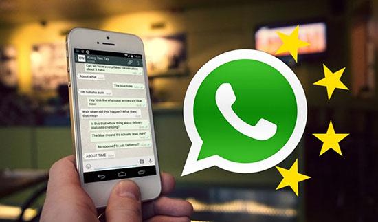 Что такое WhatsApp на телефоне и как им пользоваться