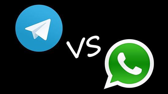 Лучшие боты для WhatsApp вместе с Телеграмм