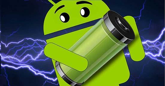 Что значит, если Ватсап есть батарею на Андроиде и Айфоне